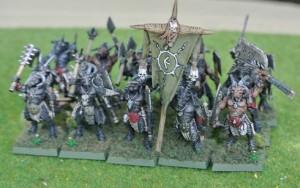 Le choix des armes 1.4 : second régiment. dans Warhammer beastmen-4-300x188